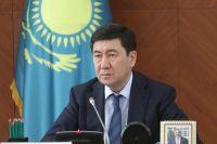 Ерлан Қошанов ҚР Президенті Әкімшілігінің Басшысы қызметіне тағайындалды