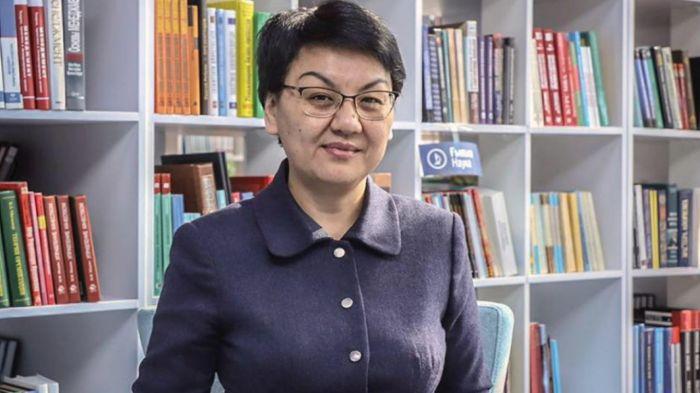 Вице-министр Фатима Жақыпова қызметінен босатылатын болды
