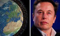 SpaceX тегін ғаламтор орнату миссиясын бастады