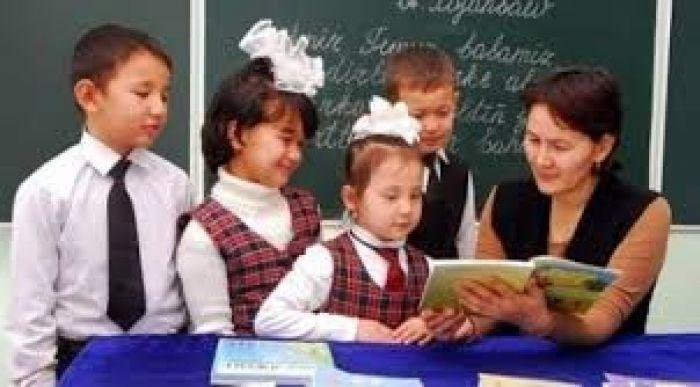 Жаңа жылдан бастап педагогтердің жалақысы 25%-ға көбейеді