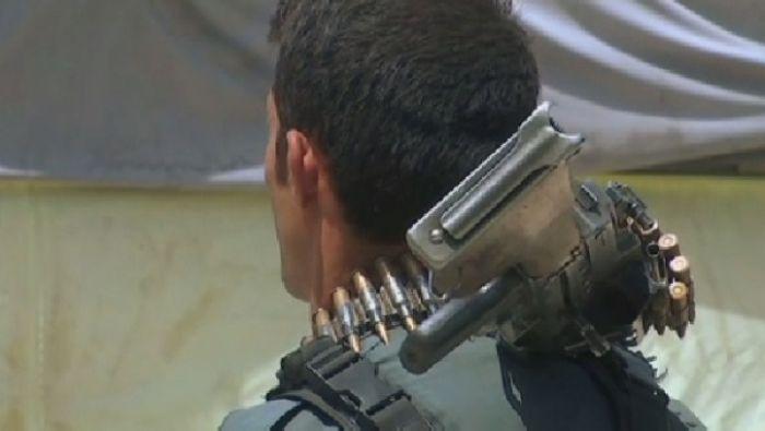Ауғанстанда «Талибан» қолбасшыларының бірі оққа ұшты