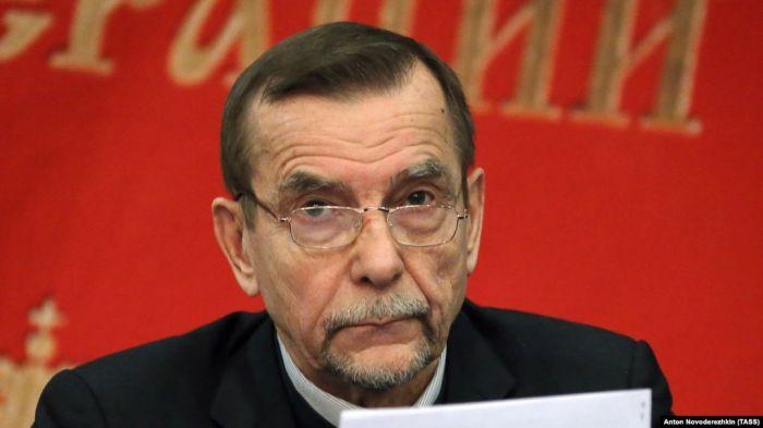 Ресейде жаңа ұлттық қозғалыс құрылды