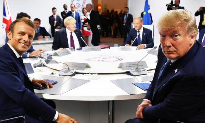 АҚШ Ресейге қарсы жаңа қарар қабылдады