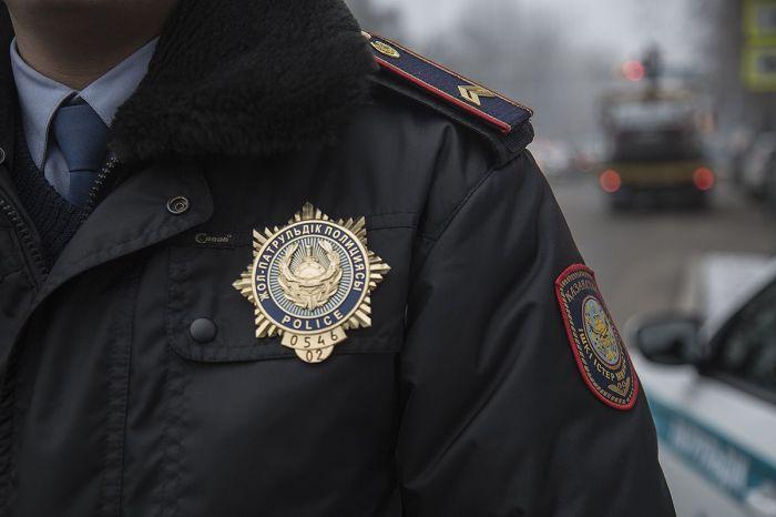 Ботахан кен орнындағы оқиға полиция назарын аудартты