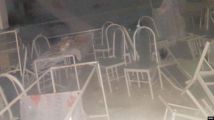 Иранда газ жарылып, кемінде 11 адам қаза болды
