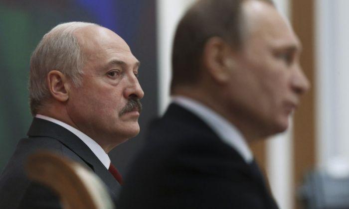 Лукашенко: Беларусь Ресейдің көмегіне мұқтаж емес