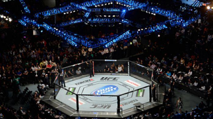UFC жоспарланған екі турнирін өткізбейтін болды