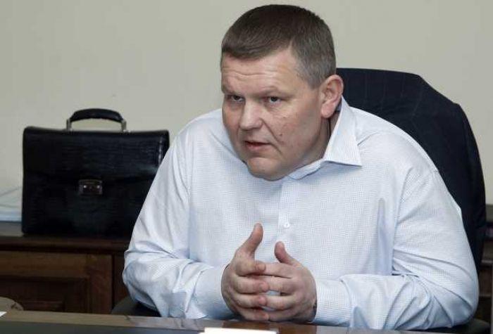 Украинада Рада депутаты өз кеңсесінде өлі күйінде табылды