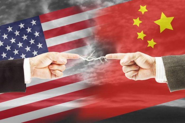 АҚШ Қытайдың 33 компаниясына санкция салды