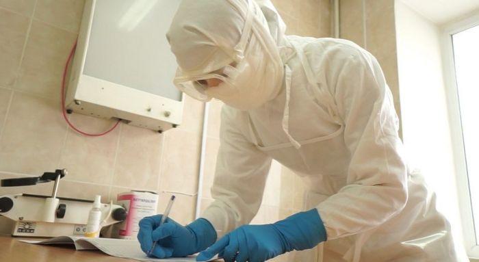 Атырауда Теңіз кенішінің 25 жұмысшысы  коронавирустан жазылып шықты