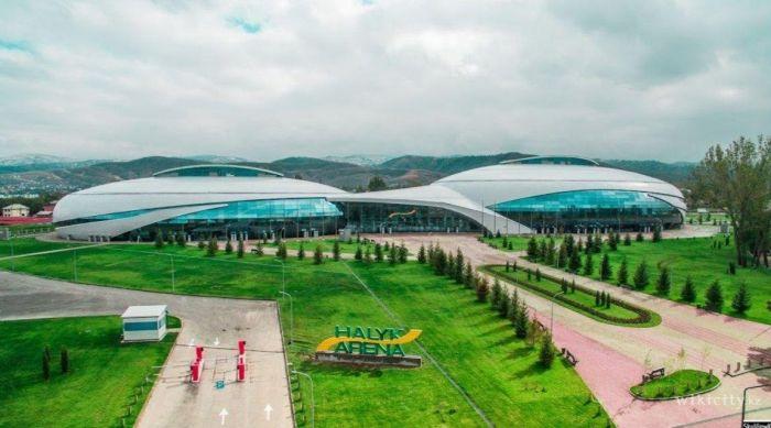 Сағынтаев жаңа стационар үшін неге Halyk Arena таңдалғанын түсіндірді