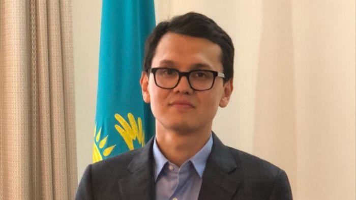 Бағдат Мусин Президент кеңесшісі қызметінен кетті