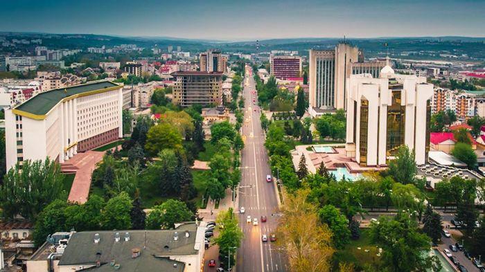 Молдовада төтенше жағдай 31 тамызға дейін ұзартылды
