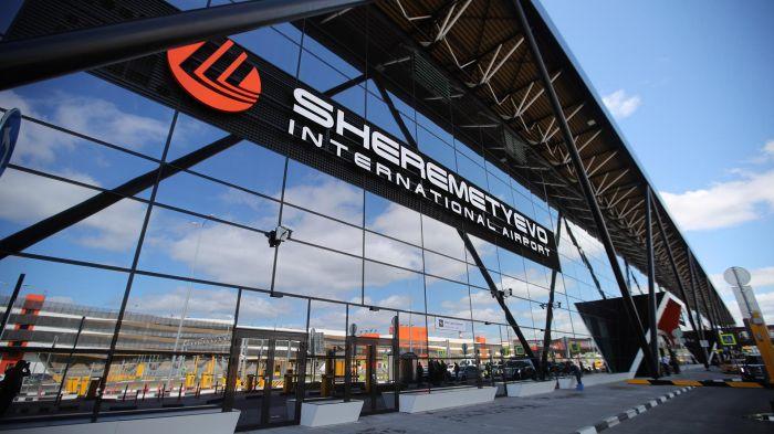 Мәскеудегі «Шереметьево» әуежайында халықаралық рейстер жанданды