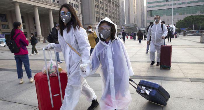 Қытайда коронавирустың жаңа түрі таралып жатыр