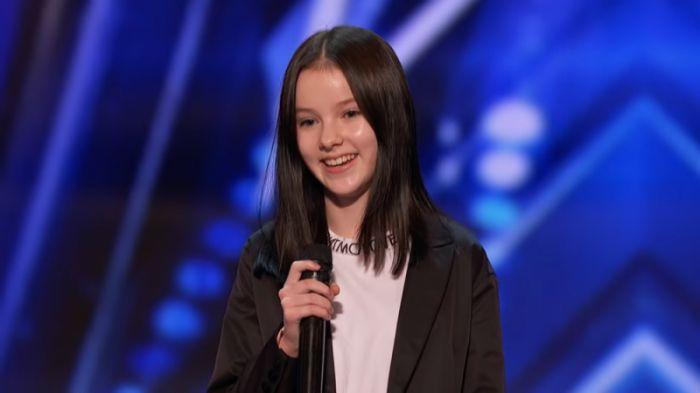Данэлия Төлешова America's Got Talent шоуының 3-кезеңіне өтті