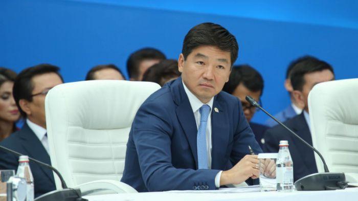 Байбек Назарбаевтың қандай тапсырма бергенін айтты