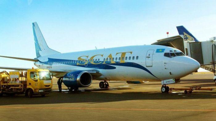 SCAT, Air Astana, Fly Arystan ұшпаған рейстер үшін жолаушыларға ақшасын қайтарады