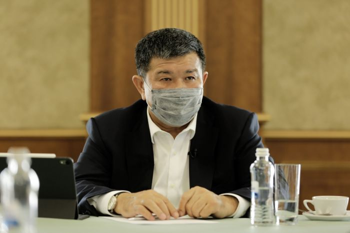 Атырау облысының әкімі: «Бізде жақсы анықталып жатыр, сондықтан коронавирус жұқтырғандар саны көп»