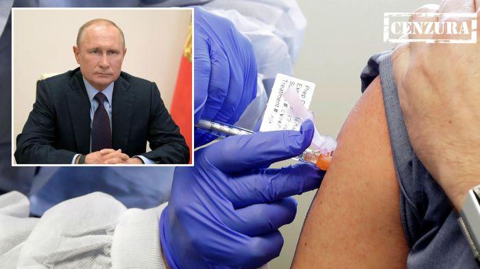 Екпе салдырған Путиннің қызының жағдайы туралы ақпарат шықты