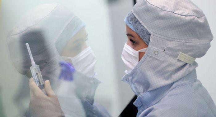 Коронавирусқа қарсы алғашқы вакцинаның ресми атауы жарияланды