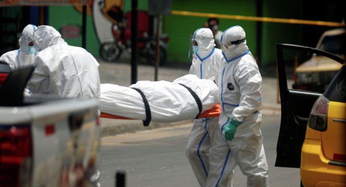 Қазақстанда бір тәулікте коронавирус пен пневмониядан 30 адам қайтыс болды