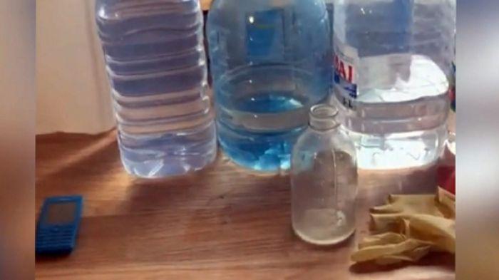 Қостанай облысында заңсыз спирттік өнім өндірген адам сотталды