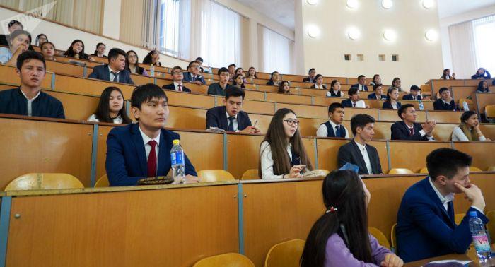 Білім министрлігі шетелде оқитын студенттерге арнайы жеңілдік ұсынды