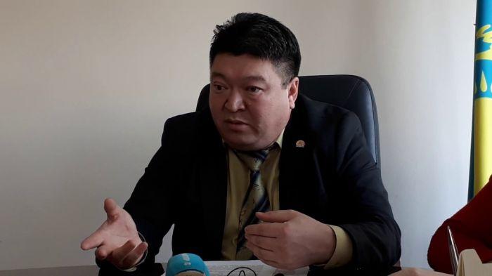 Алматы облысының бас санитар дәрігері тұрғындармен неге дөрекі сөйлескенін түсіндірді