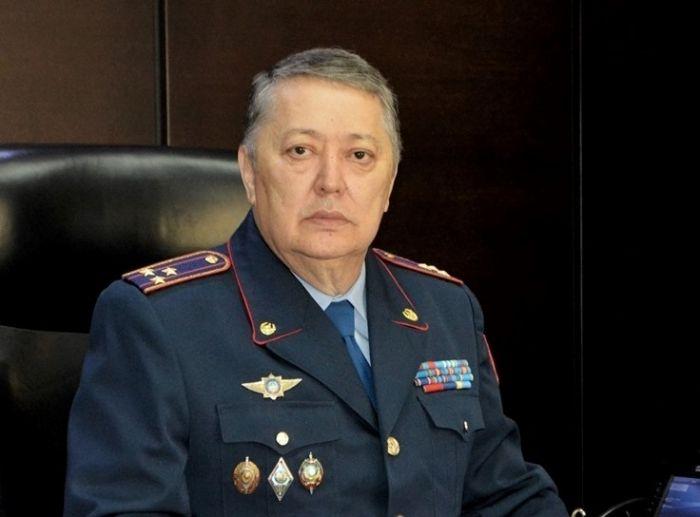 Атыраудағы полиция департаментінің бастығы мейрамханадағы бір оқиға туралы айтты