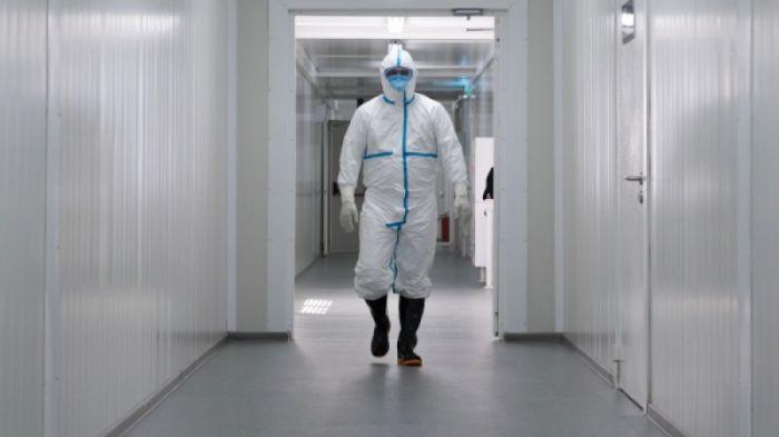 Қазақстанда 1 тамыздан бастап 30 мыңға жуық адамнан пневмония анықталған