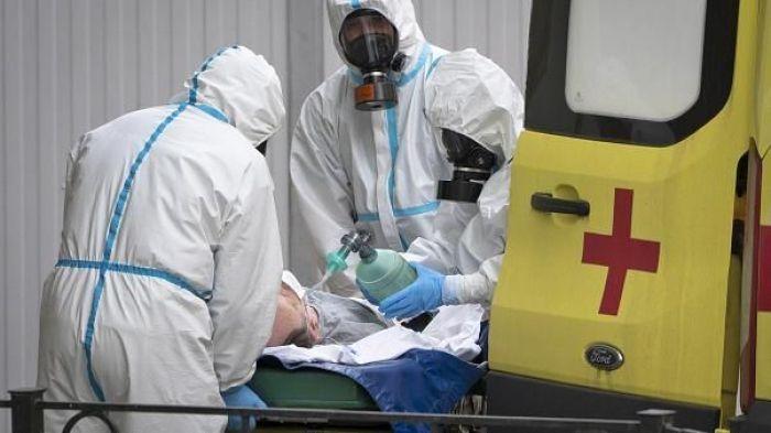 Коронавирус пен пневмониядан бір тәулікте 11 адам көз жұмды