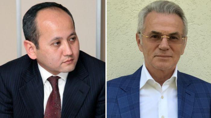 Әблязов пен Храпунов шетелдік банктер арқылы 755 миллион доллар жымқырған