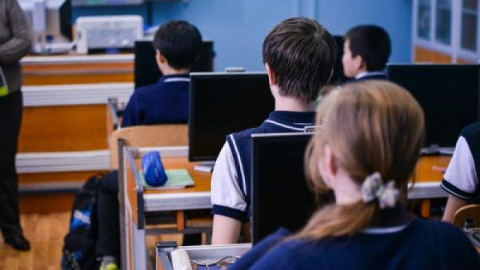 Мектепке барған кезекші сынып оқушысынан коронавирус анықталды