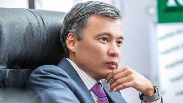 Bank RBK-дағы жымқыру ісі: Жомарт Ертаевты 11 жылға бас бостандығынан айыру сұралды