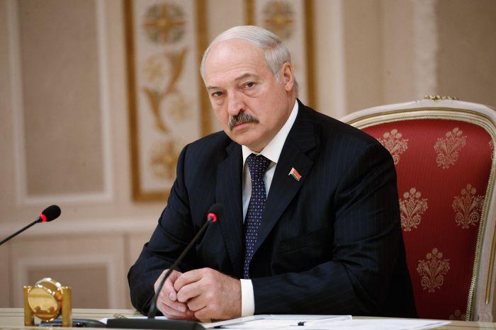 АҚШ Лукашенконы президент ретінде мойындамады