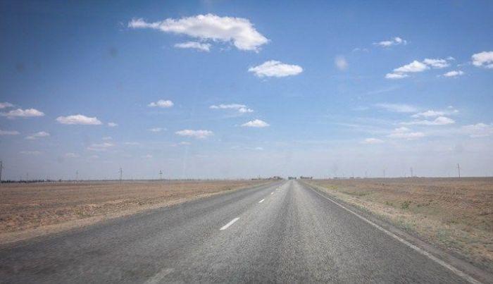 Атырау облысы жол сапасы бойынша Қазақстандағы ең нашар облыстардың бірі - Дүйсембаев
