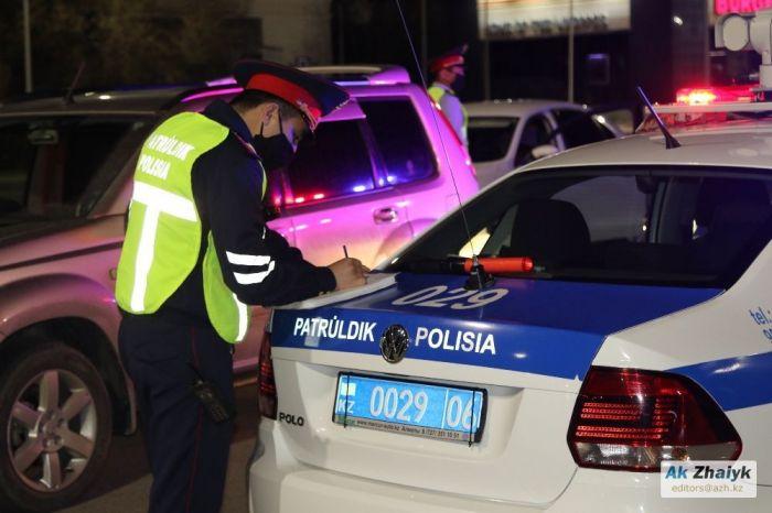 Жыл басынан бері Атырау облысында жол-көлік апатынан 39 адам қаза болды