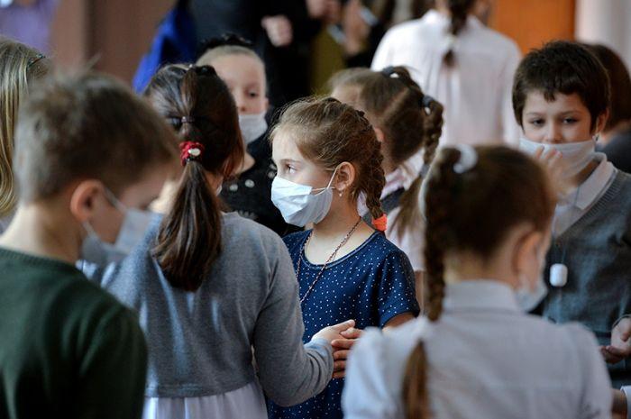 СҚО-да 12 оқушыдан коронавирус инфекциясы анықталды