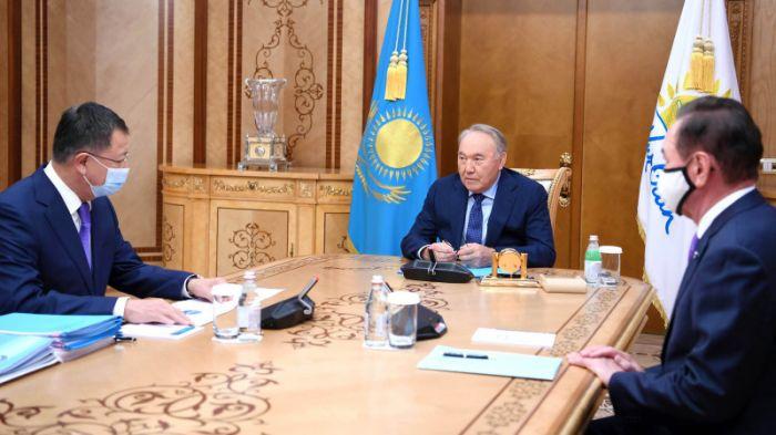 Назарбаев Таулы Қарабақтағы қақтығысқа байланысты пікір білдірді