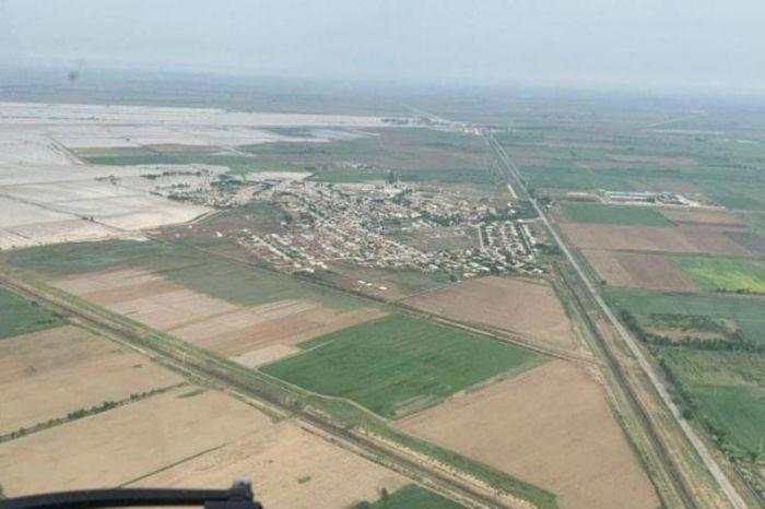 Қазақстандық мамандар Сардоба су қоймасына аудит жүргізу үшін Өзбекстанға барады
