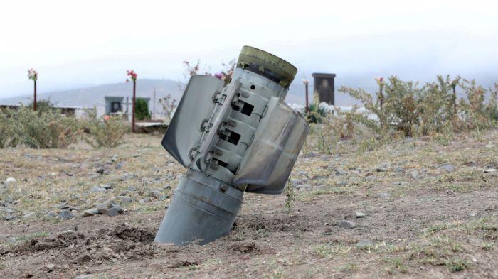 Әзербайжан президенті Таулы Қарабақтағы қақтығысты тоқтату шартын атады
