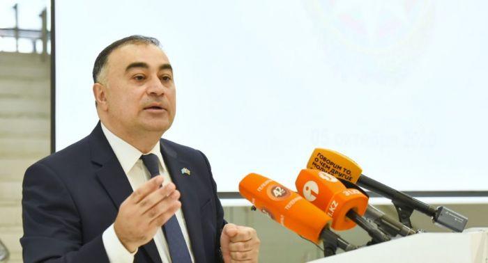 Бізге Қазақстанның көмегі керек: Әзербайжан елшісі мәлімдеме жасады
