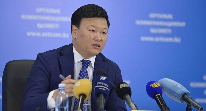Министр Цойдың үстінен сотқа шағым түсті – қандай шешім қабылданды
