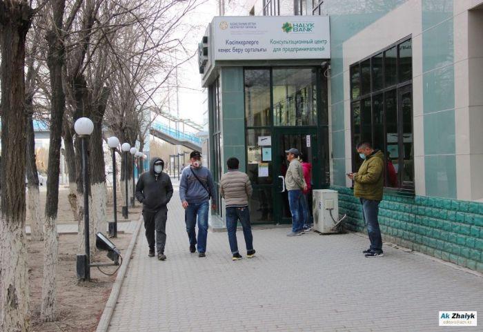 Атырау облысында 71 адамнан COVID-19  анықталды