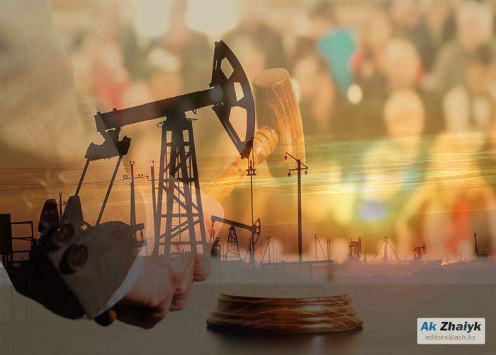 Атырау облысындағы кен орындар аукционы елдегі сыбайлас жемқорлықтың өлшеу құралы іспетті