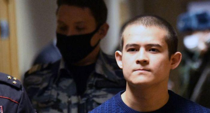 Әскерилерді атып өлтірген Шамсутдинов 24,5 жылға сотталды