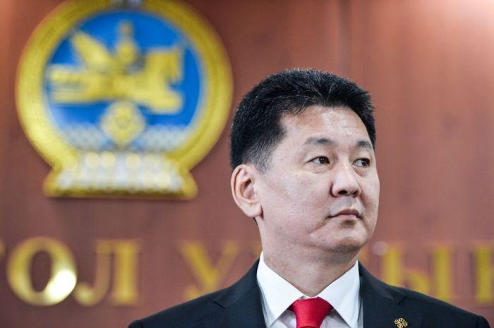 Моңғолия премьер-министрі отставкаға кететінін мәлімдеді