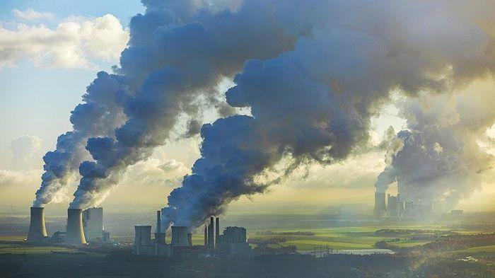 10 қалада атмосфералық ауаның ластану индексі жоғары – министр Мырзағалиев