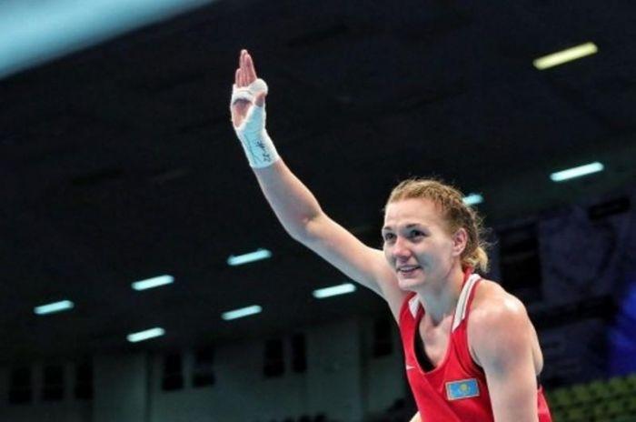 Болгария турнирі: Қазақстандық боксшы қыздар 4 медаль жеңіп алды